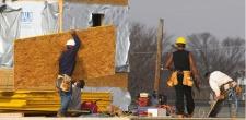 photo d'ouvriers