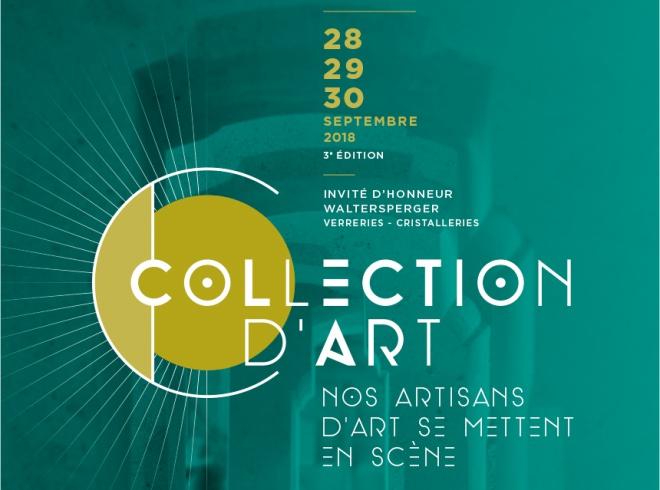 Collection d'art : défilé de talents