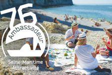 Ambassadeurs de la Seine-Maritime