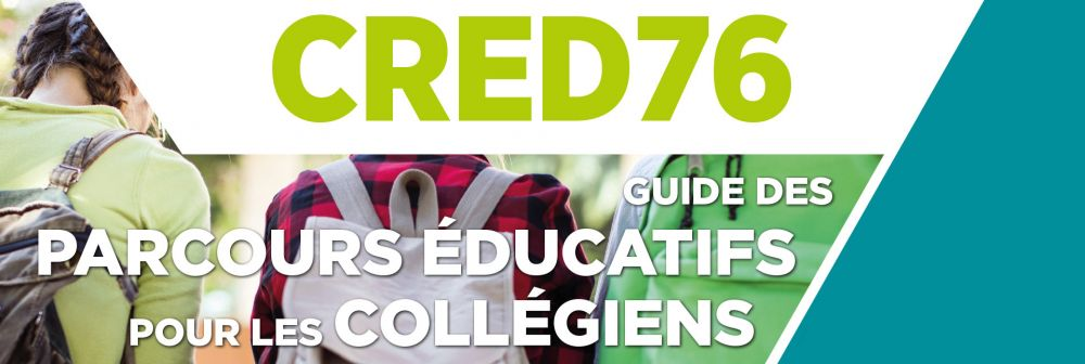 Guide du CRED76