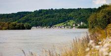 berges de la Seine