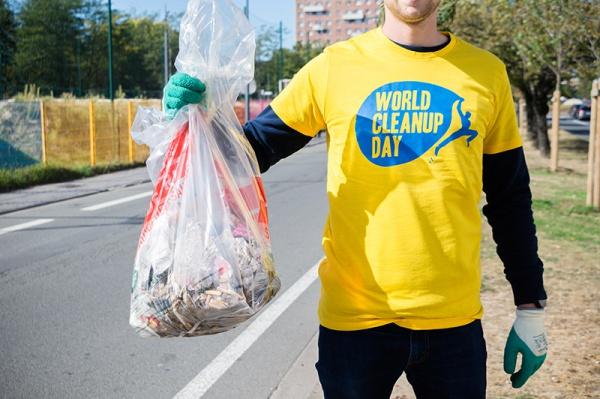 Jusqu'au 20 septembre nettoyons la planète
