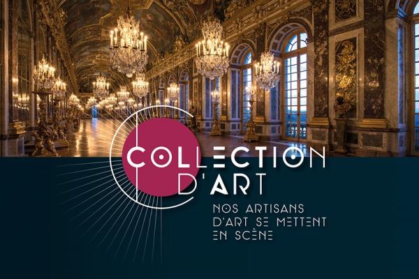 Collection d'art: le château de Versailles s'invite dans l'abbatiale Saint-Ouen