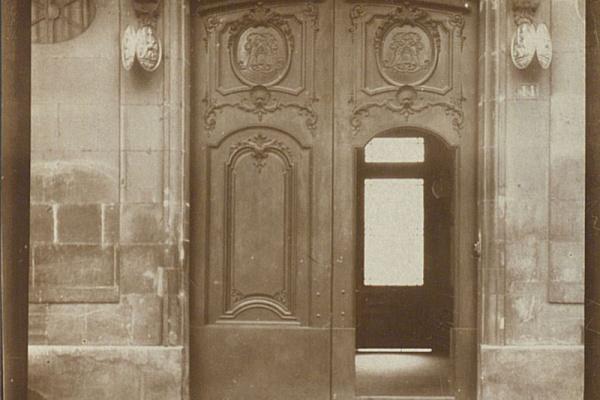 De porte en porte