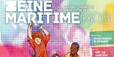 D�couvrez Seine Maritime magazine en version num�rique