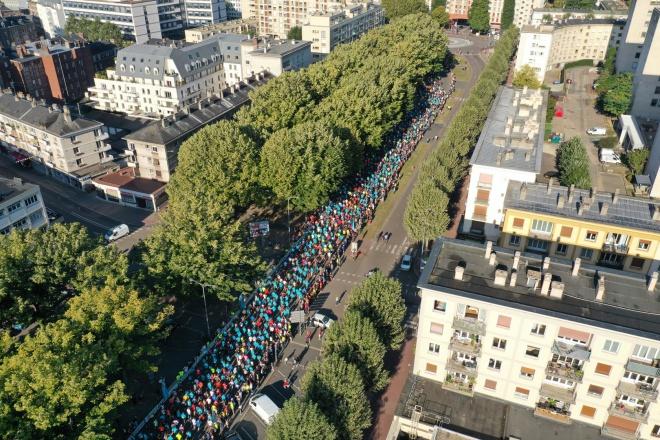 Retour sur la 2e édition du Seine-Marathon 76