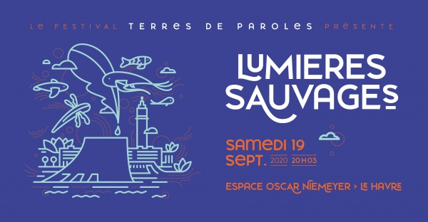 Festival Terres de Paroles : demandez le programme !
