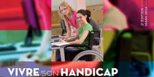 couverture du guide du handicap