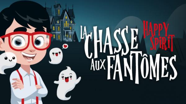 La sortie Seinoscope du week-end: chassez des fantômes!
