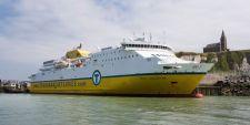 Le Comit� Syndical adopte la prolongation de l'exploitation de la ligne Dieppe-Newhaven par DFDS Seaways en 2015