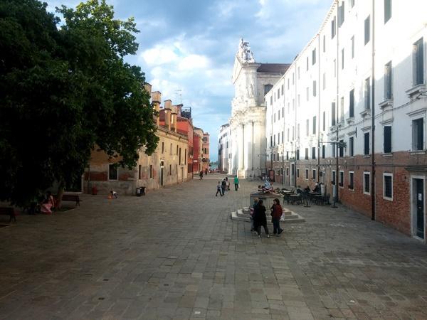 Le coup de coeur de la rédaction : visiter Venise sans quitter son fauteuil