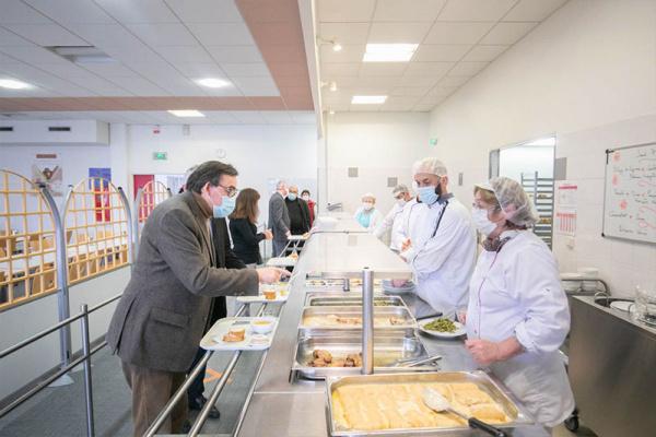 Le Projet Alimentaire Territorial: de la fourche à la fourchette