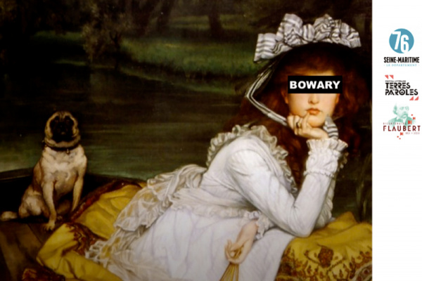 Le projet Bowary: une version Twitter de Madame Bovary!