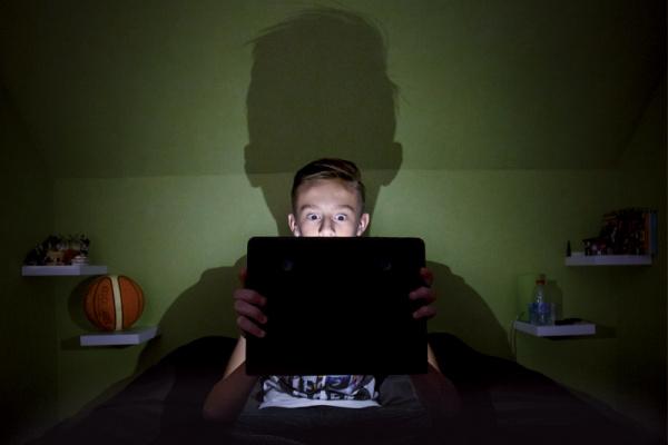 Le saviez-vous? Le Département lutte contre le cyberharcèlement!