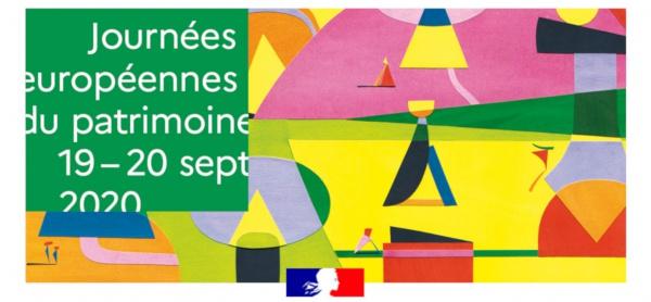 Les Journées Européennes du Patrimoine dans les sites et musées départementaux