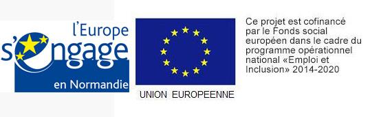 Logos Union européenne