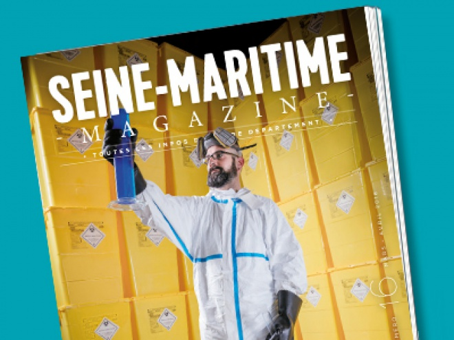 Les experts : Seine-Maritime