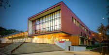 Mon collège en Seine-Maritime