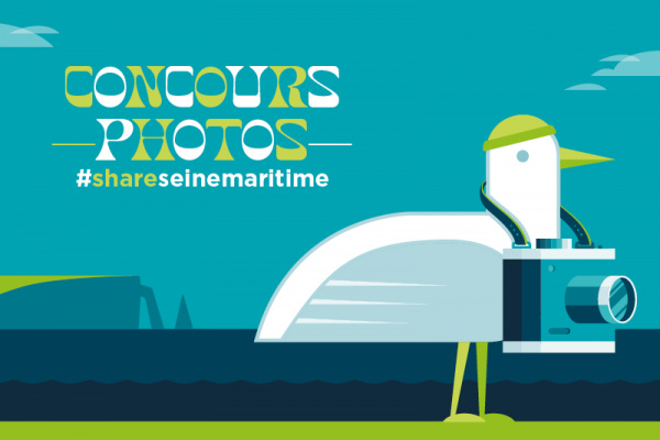 Participez au concours photo Instagram #shareseinemaritime