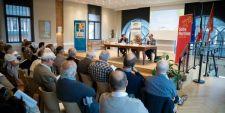 Pr�paration du nouveau contrat du Pays Plateau de Caux Maritime : le 276 � l��coute