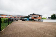 Rentrée scolaire 2015-2016
