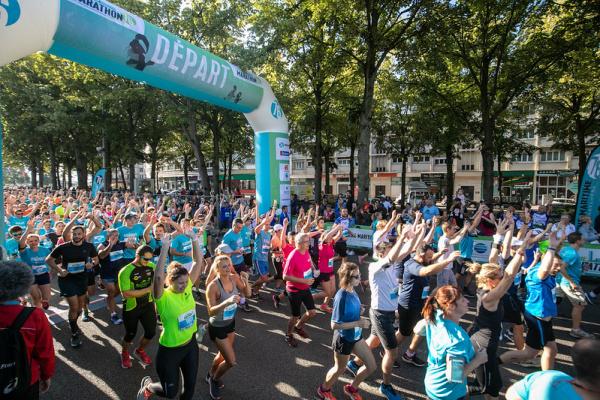 Seine-Marathon 76 : du sport et bien plus encore !
