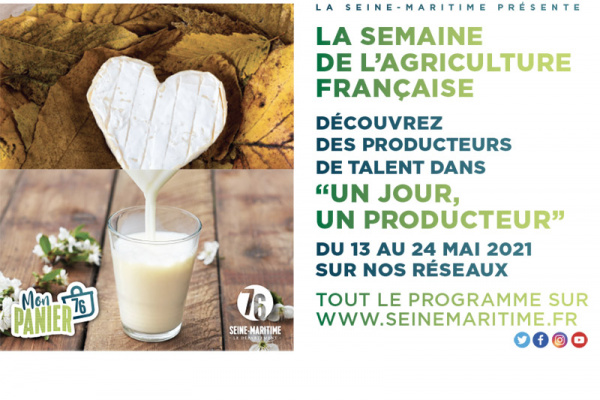 Semaine de l'Agriculture Française