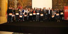 Signature de 43 nouveaux emplois d�avenir au D�partement de Seine-Maritime