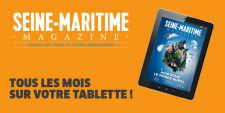 Seine-Maritime Mag numérique
