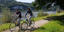 Véloroute du Val de Seine